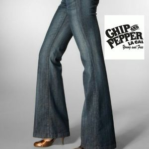 Chip and Pepper Artic Fox Jean